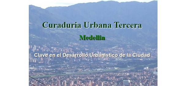 Curaduría Urbana Tercera De Medellín