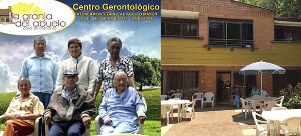 Centro Gerontologico la Granja del Abuelo