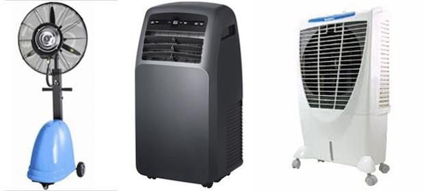 Acondicionadores De Aire Aires Y Ventiladores