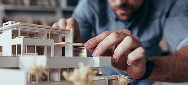R.P.B. LTDA. Arquitectura E Ingeniería