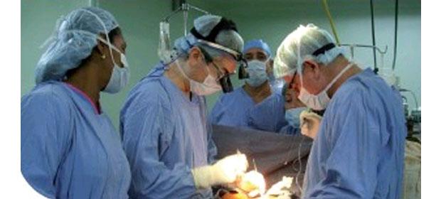 Clinica la Asunción