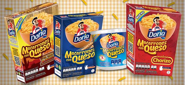 Pastas Doria S.A.S.