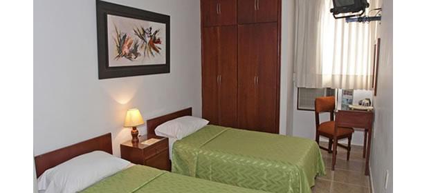Hotel El Pilar LTDA.