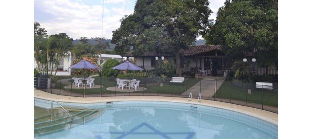 Acari Casa Campestre Ltda
