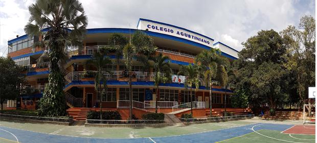 Colegio Agustiniano Floridablanca