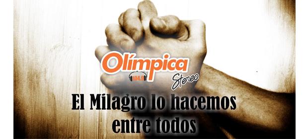 Olímpica Stéreo 104.9 Fm