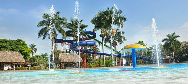 Parque Del Azucar