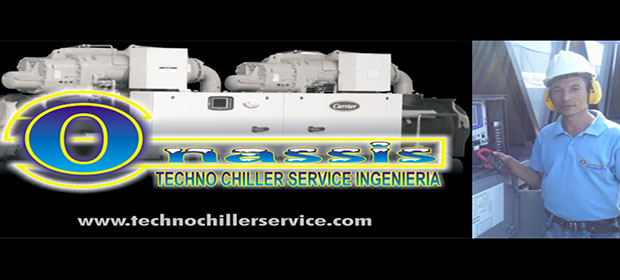 Techno Chiller Service Engineering S.A.S.