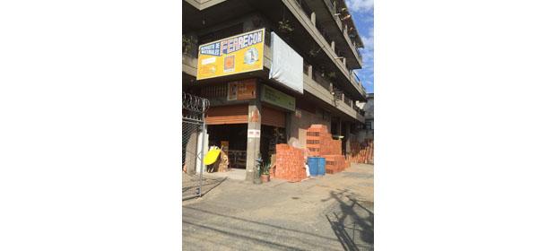 Materiales Para Construcción Ferrecon
