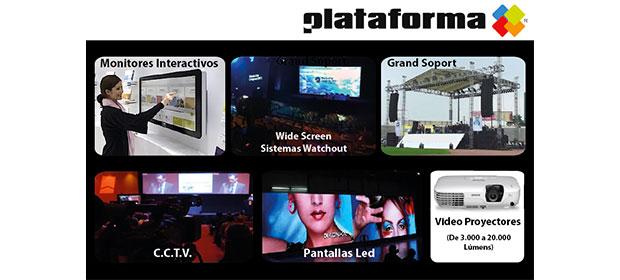 Plataforma Colombia