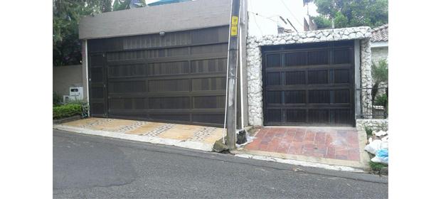 Puertas Electronicas American 1 A