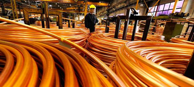 Copper group s a en panam tel fono y direcci n for Ver sucursales telefonos