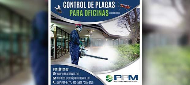 Panama Pest Management
