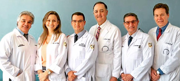 Centro Otorrinolaringologico