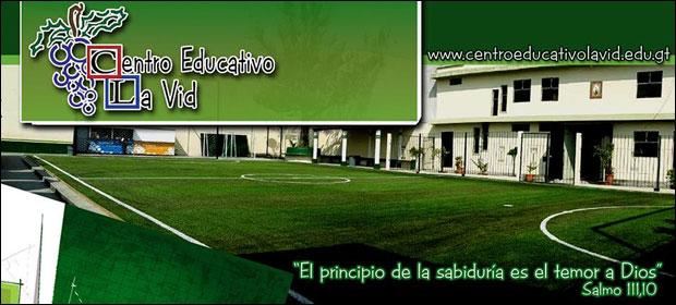 Centro Educativo La Vid