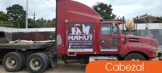 Mamut Maquinaria Pesada