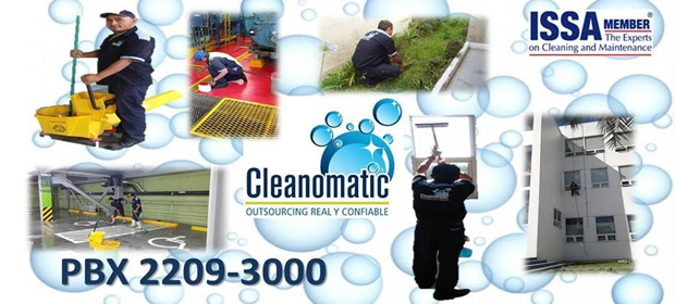 Cleanomatic