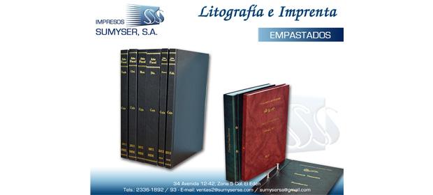 Impresos Sumyser, S.A.