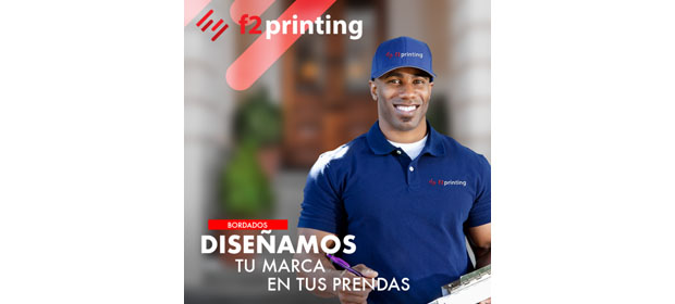 F2 Printing
