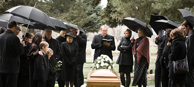 Funerales la Eternidad
