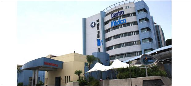 Hospital Centro Medico