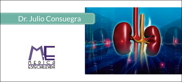 Dr. Julio Consuegra/Dra. Isabel Estrada