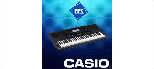 Fpk Electronicos, S.A.