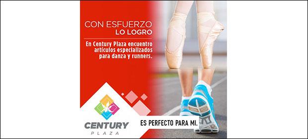 Centro Comercial Century Plaza