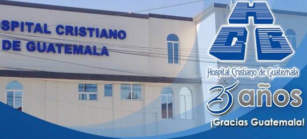 Hospital Cristiano de Guatemala, S.A.