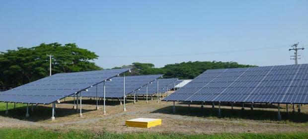 Resultado de imagen de energía solar en guatemala
