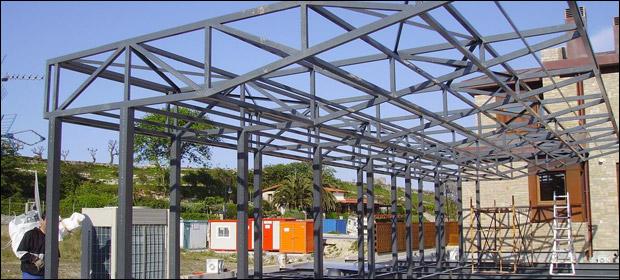 Estructuras Petapa