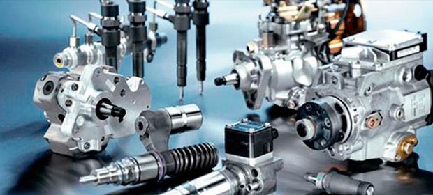 Laboratorio de Inyeccion Diesel Ventura