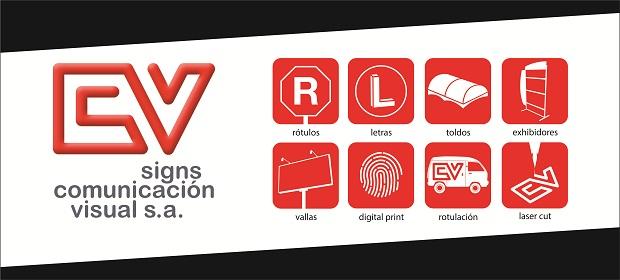 Comunicacion Visual, S.A.