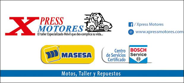Xpress Motores