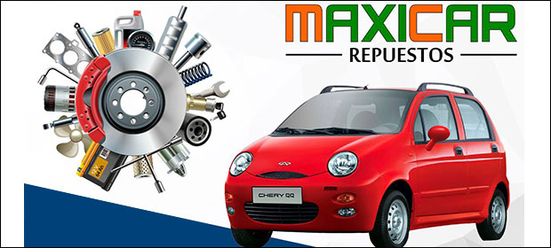 Maxi-Car