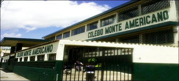 Colegio Monte Americano