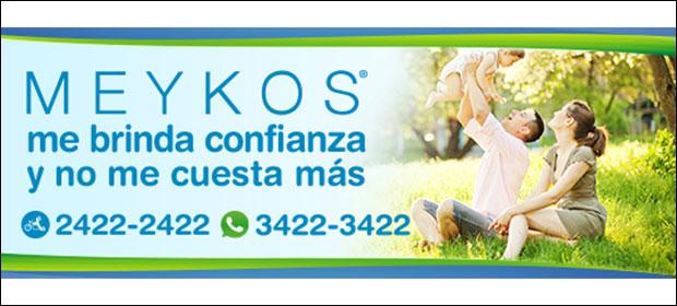 Meykos, S.A.