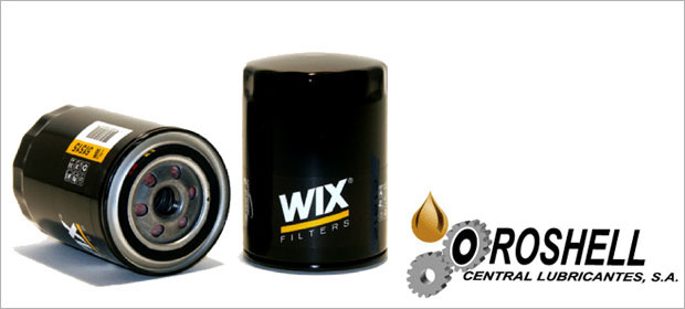 Oroshell Central Lubricantes S.A.