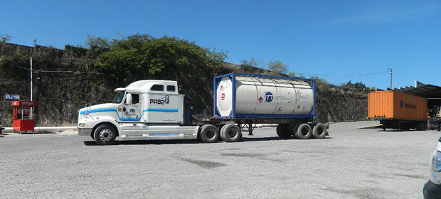 Transportes Pineda Rossell, S.A.