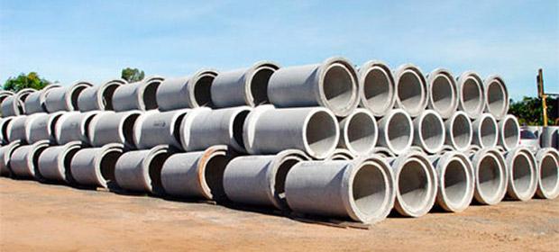 Fabrica de Tubos Astorga / Grupo Astorga