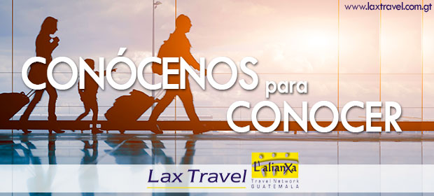 Lax Travel, S.A.