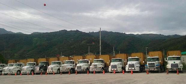 Transportes Castaneda
