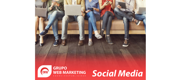 Grupo Web Marketing