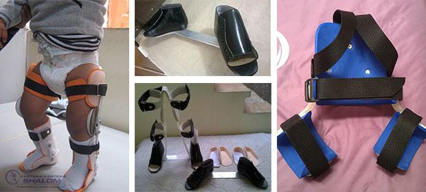 Protesis Y Ortesis Shalom