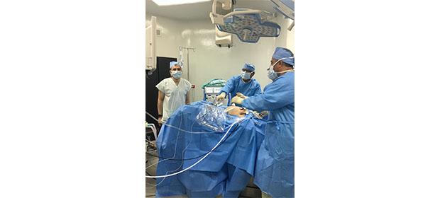 Dr. David Estuardo Porras A.