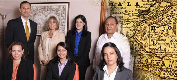 Aczalaw El Salvador