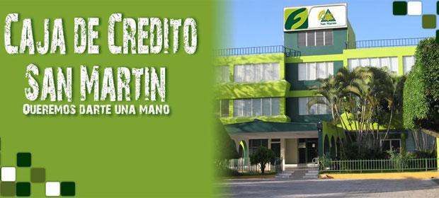 Caja de Crédito de San Martín