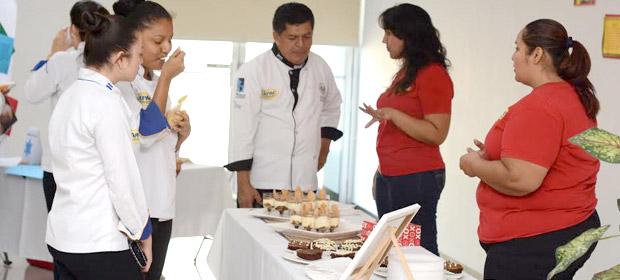 Academia Panamericana de Arte Culinario Apac