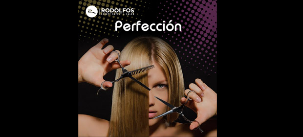Rodolfos Beauty Supply & Salón