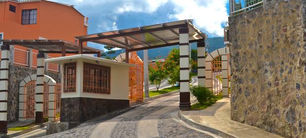 Residencial Villas de la Montaña
